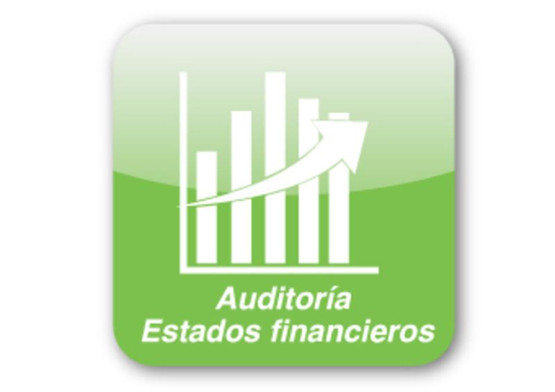 Auditoría de estados financieros