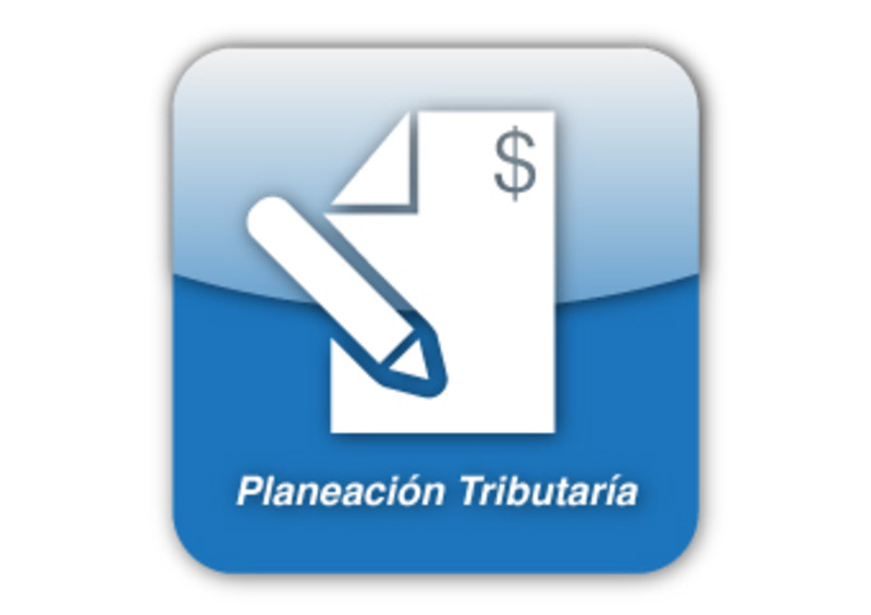 Planeación tributaria