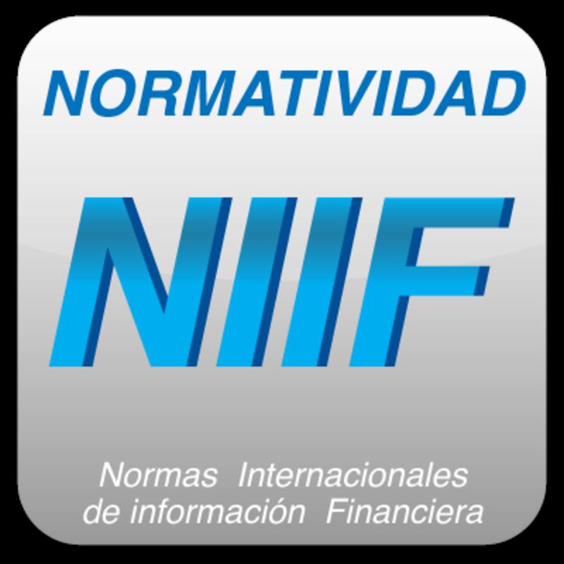 NIIF Normatividdad