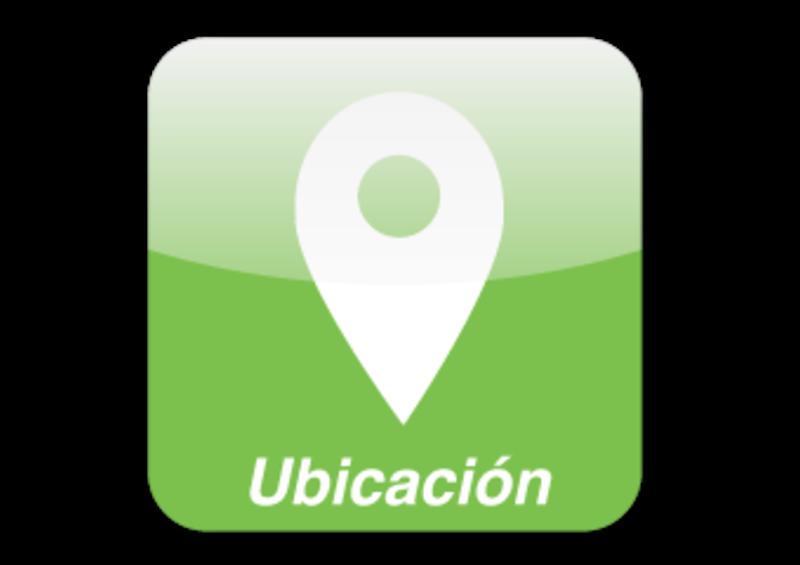 Ubicación Bogotá