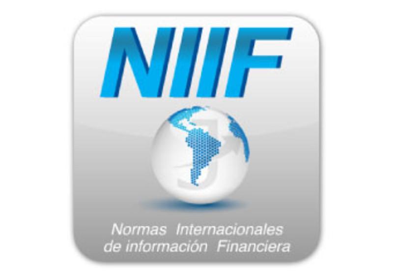 NIIF   Implementación NIIF
